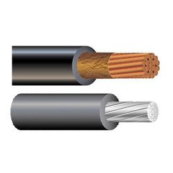 Funky Single Wire Cable Sketch - Electrical Diagram Ideas - itseo.info